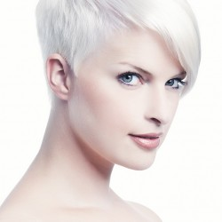 Hair Styles & Color